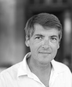 Pierre Henry Bassouls portrait