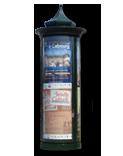 Display columns
