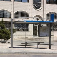 street design furniture