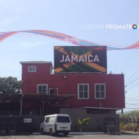 prismatronic P20 panel in jamaica