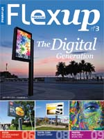 Magazine Flexup