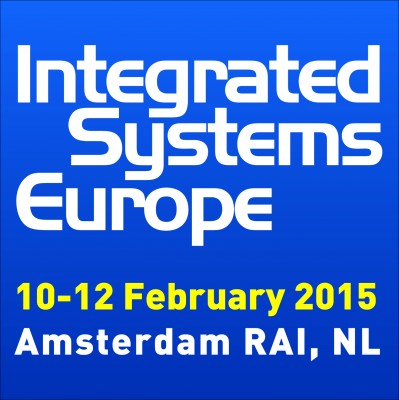 Integrated System Europe Logo