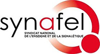 Synafel logo