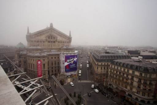 Opéra Garnier, Paris - Exterion Media