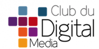 Logo Club du Digital Media