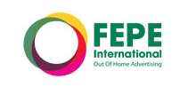 Logo FEPE, European Federation of Outdoor Advertising