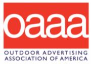 Logo OAAA