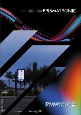 Catálogo LED Prismatronic.