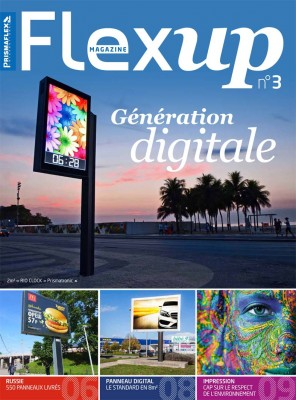 Flex up ooh nr. 3: die digitale generation