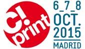 Logo C Print Madrid 2015