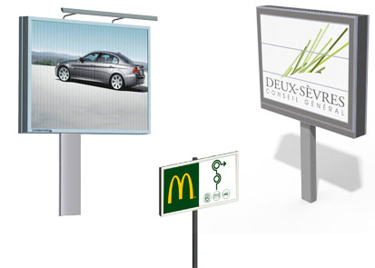 billboards range