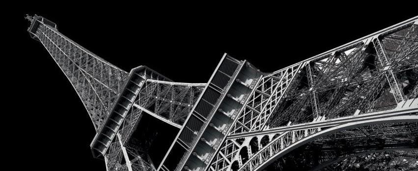 OOOH à la Tour Eiffel