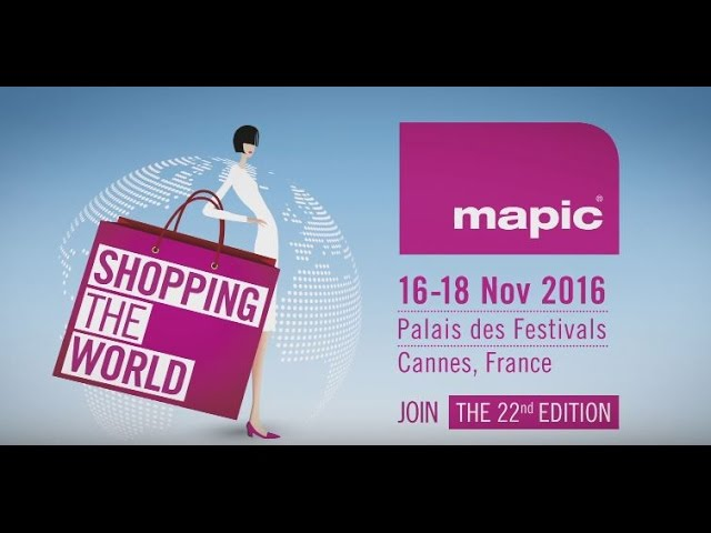 Mapic cannes