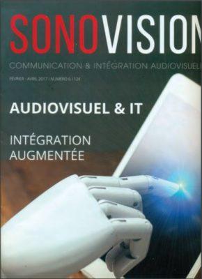 Sonovision magazine