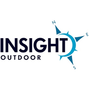 Logo de Insight outdoor
