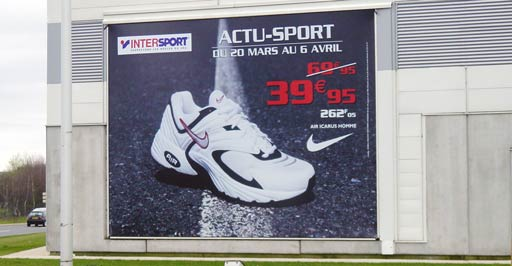 intersport moviflex nike