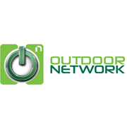 Logo de Outdoor Network