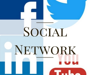 Soziales Netzwerk Prismaflex