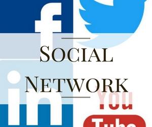 Social Network Prismaflex