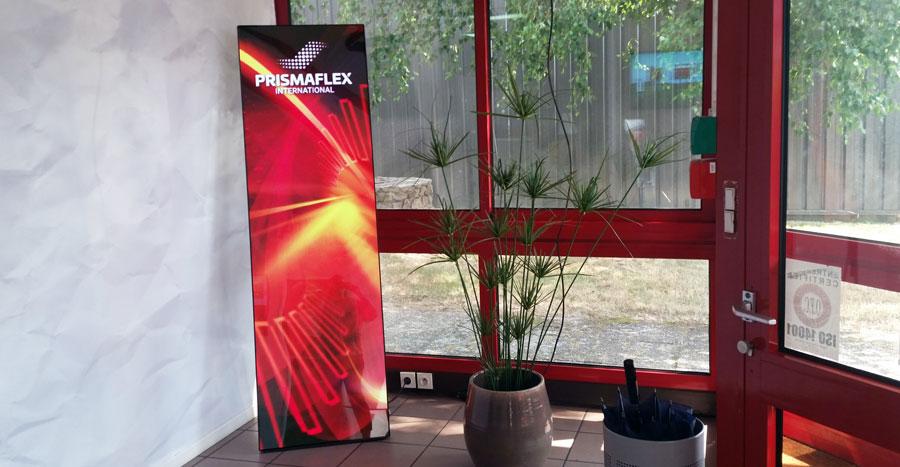 Digital Banner Prismaflex