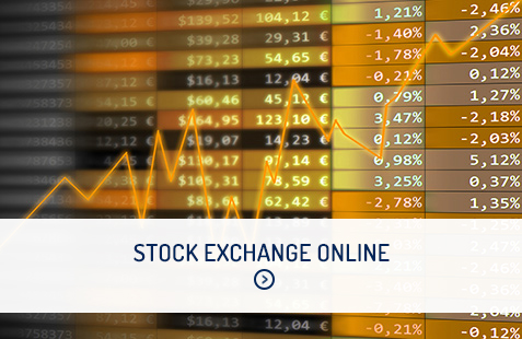 Stock exchange online