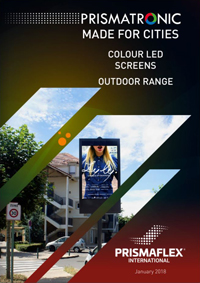 LED Catalog made for cities