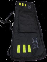 Travel bag for LED screen