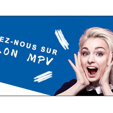 el evento MPV en París