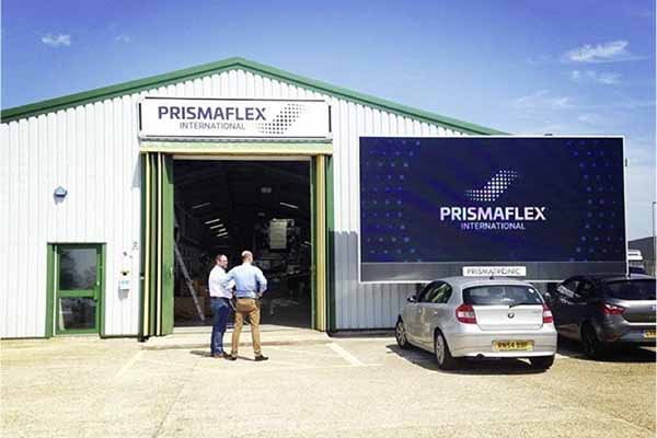 prismaflex UK