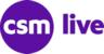 logo CSM live