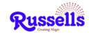 logo Russells