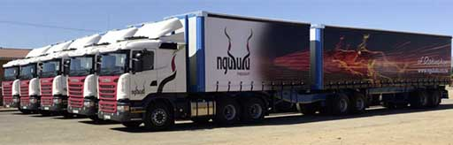 Truck Tarpaulin South Africa