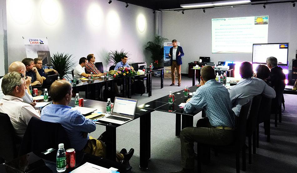 Formation gestion de contenu panneau LED