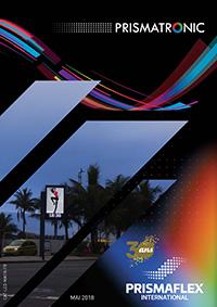Couverture Catalogue LED