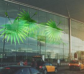 Affichages LED et PRINT pour les professionnels du tourisme
