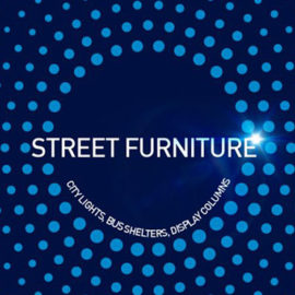 New Street Furniture Book