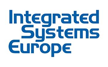 logo ISE Integrated System Europe