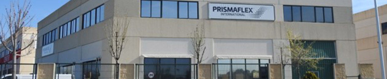 prismaflex iberica factory